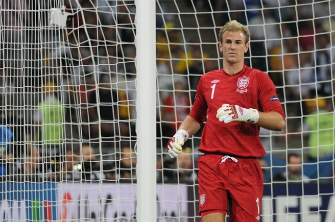 JOE HART MAEPL