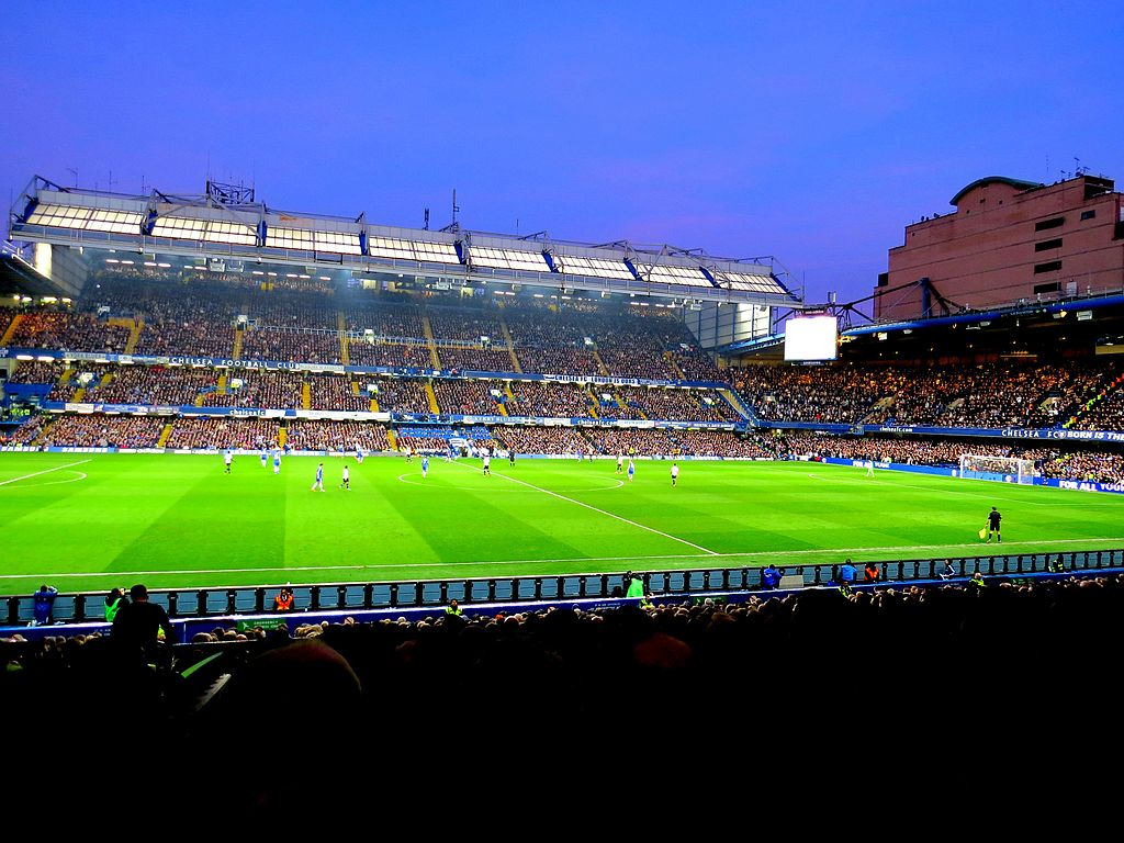 stamford bridge 1 getty