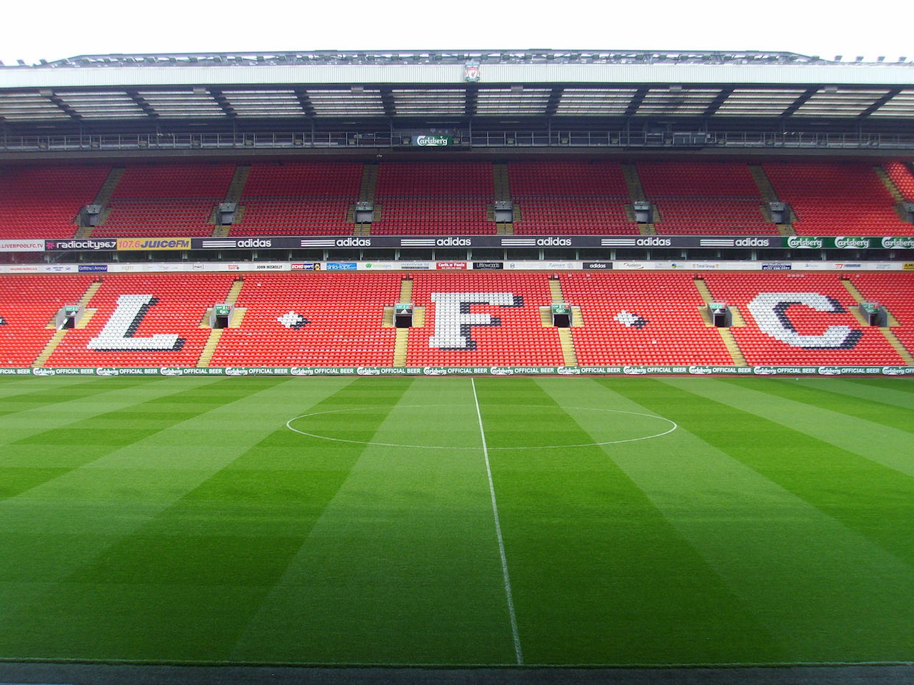 Liverpool 3-1 Torino: Reds end pre-season with victory at Anfield