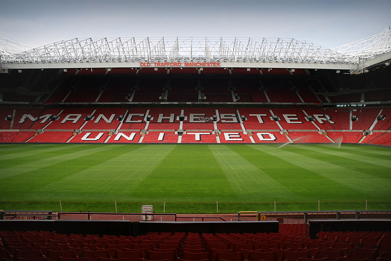 Manchester United identify Dan Ashworth and Paul Mitchell for technical director role