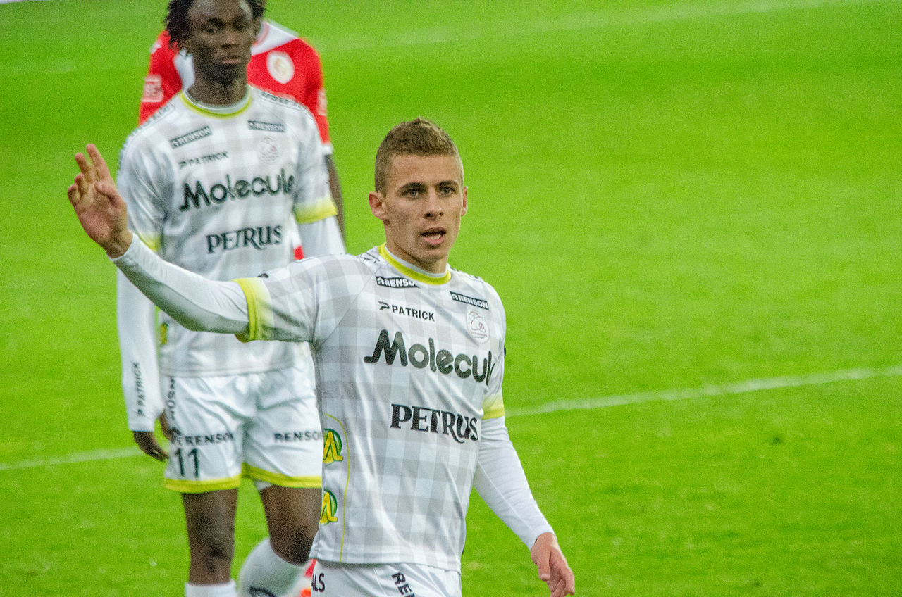 THORGAN HAZARD MAEPL