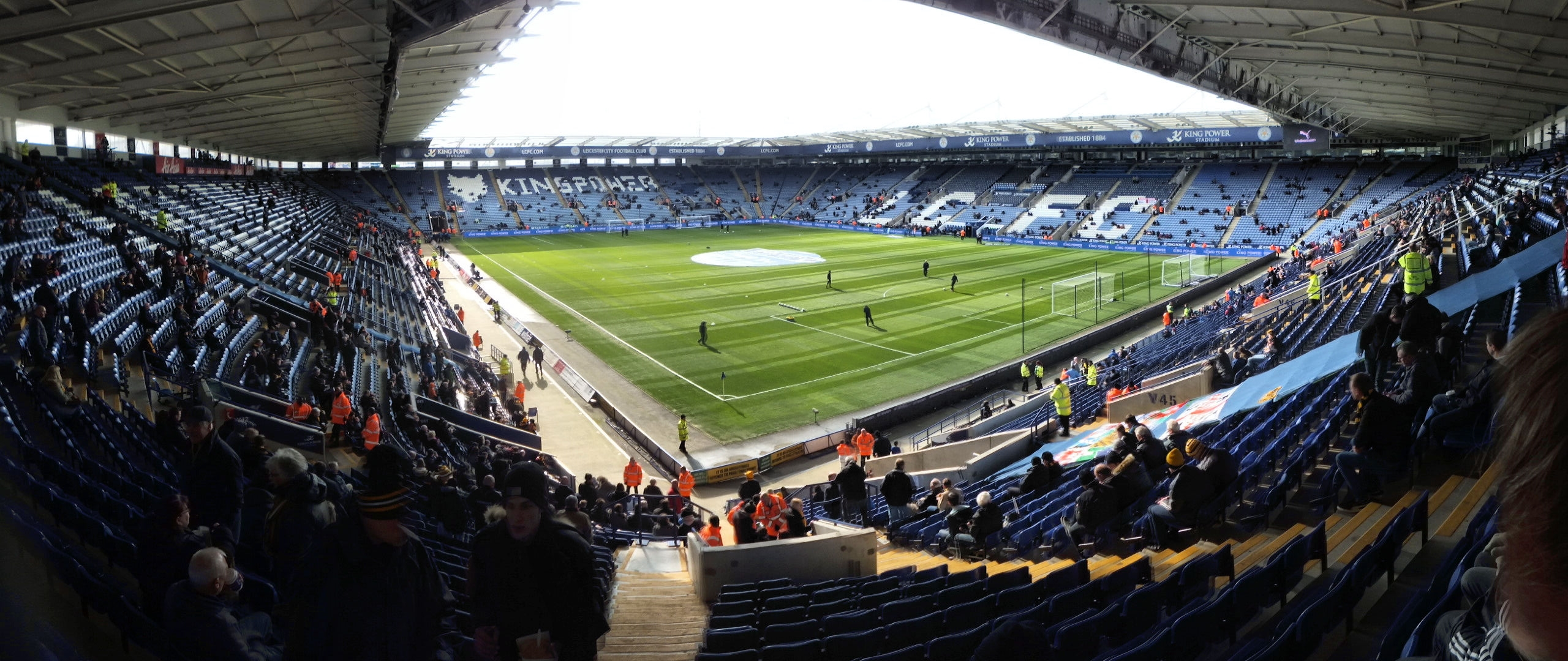 KING POWER STADIUM MAEPL