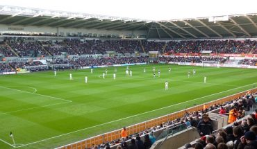 LIBERTY STADIUM MAEPL