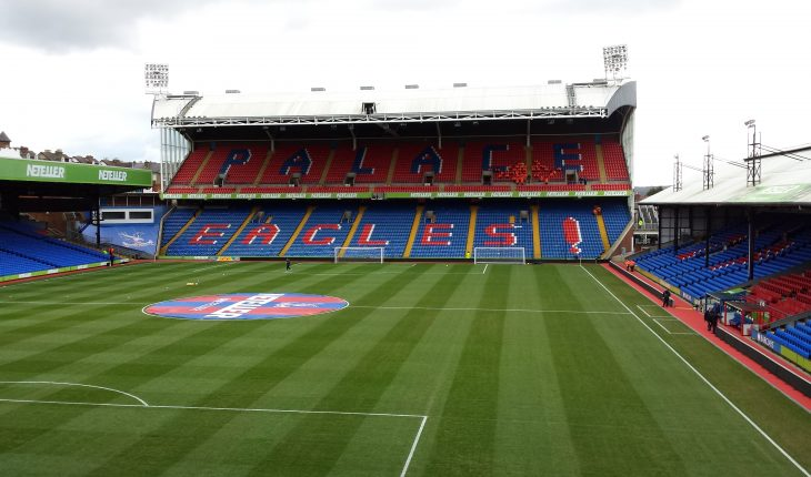 Crystal Palace launch bid to sign English attacking ace: A signing Hodgson needs to make 1