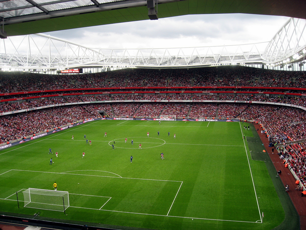 arsenal emirates
