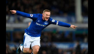 Rooney To Start? Predicted 4-2-3-1 Everton Lineup To Face Crystal Palace 3