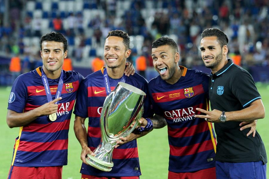 3 Barcelona players who should be sold this summer: Rakitic