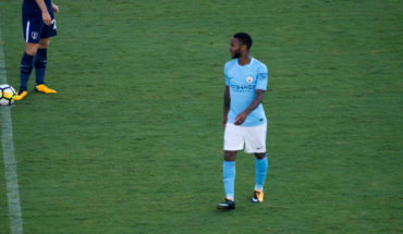 Manchester City vs Tottenham Hotspur at Nissan Stadium in Nashville, TN