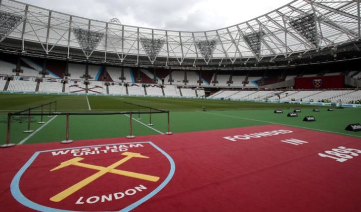 london stadium west ham
