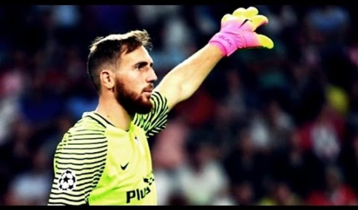 Manchester United urged to spend Jan Oblak money on another goalkeeper