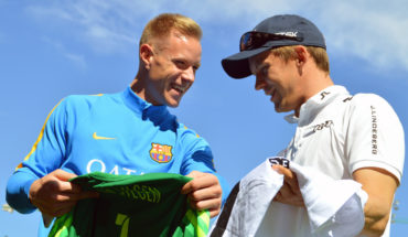 Manchester United Target Barcelona Star As Potential Replacement For Spaniard: The Right Decision? 2