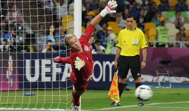 joe hart saves