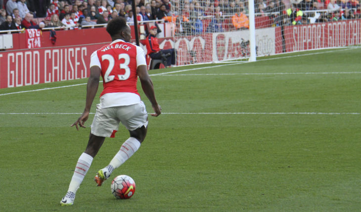 Newcastle United Not Battling Everton and Southampton For Danny Welbeck