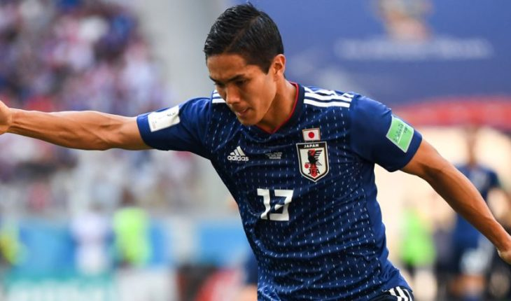 Newcastle agree on deal with Japan striker Yoshinori Muto