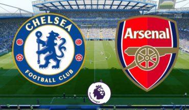 Super Sunday| Ozil vs Kante and Other Key Battles When Arsenal Host Chelsea 1