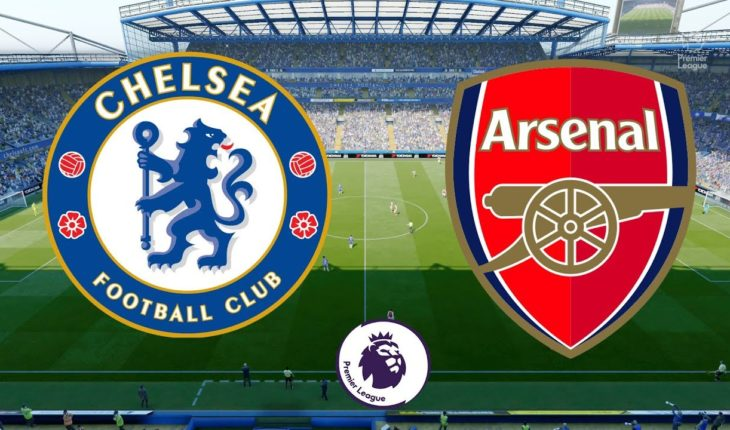 Chelsea Hit Back As Marcos Alonso Sinks Arsenal
