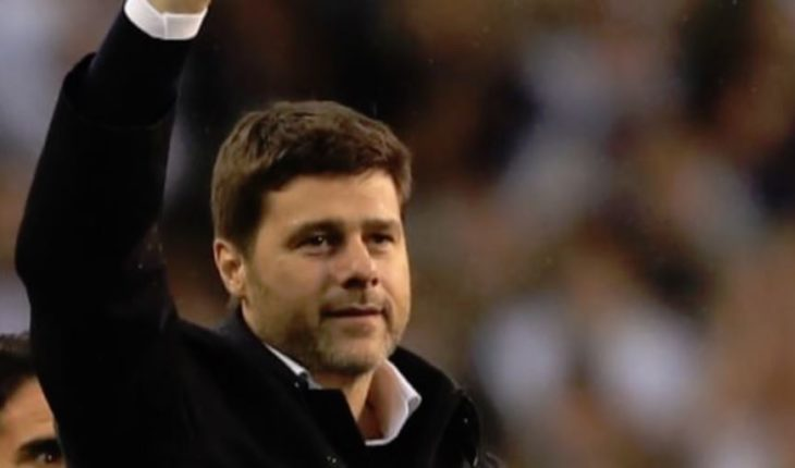 mauricio pochettino new spurs