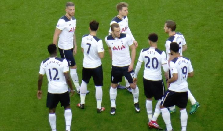 Tottenham vs Liverpool: Spurs without Alli and Lloris for Reds clash