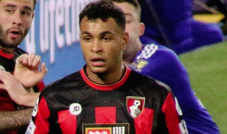 joshua king bournemouth lineup
