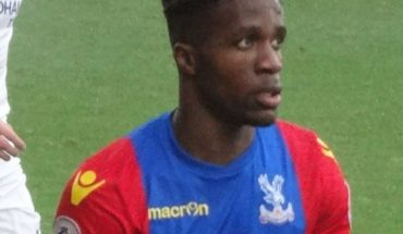 wilfried zaha palace