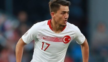 Serie A giants willing to sell Turkish sensation: Why Arsenal should make a move 1