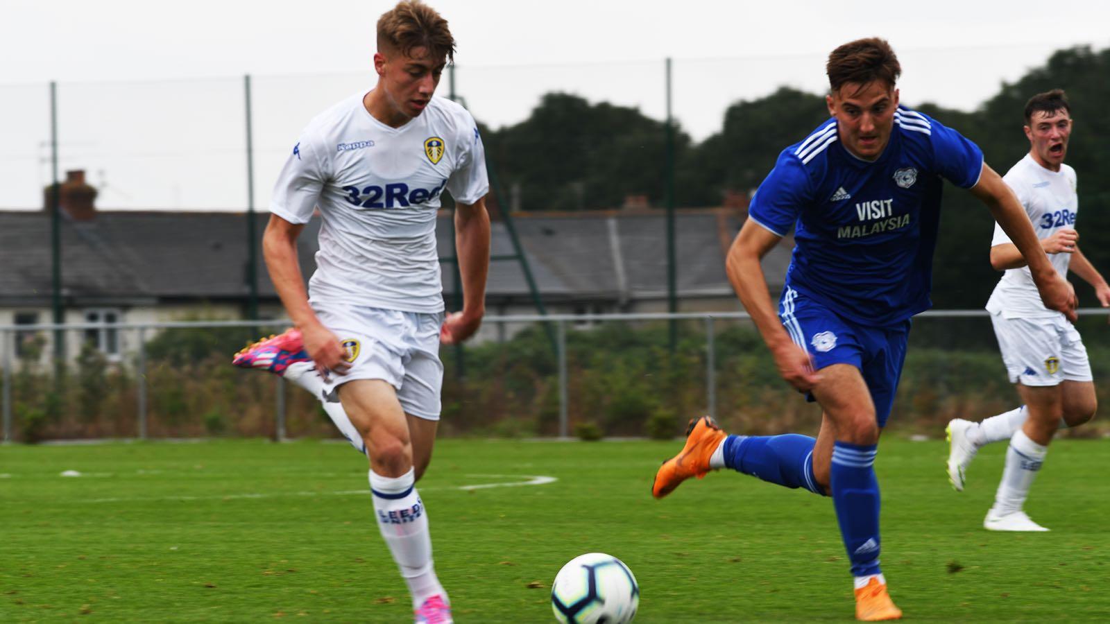 Leeds United: Liverpool Transfer News: Klopp Wants Leeds United's Jack