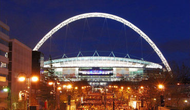 wembley stadium community shield