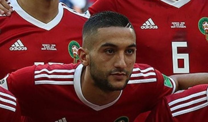 Arsenal and Liverpool get to know asking price for Hakim Ziyech