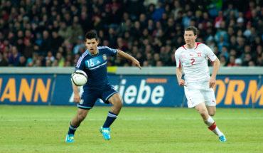 Switzerland vs. Argentina, 29th February 2012