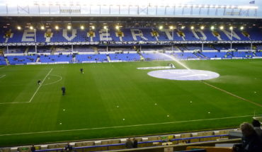 goodison park new