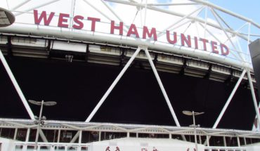 west ham stadium london