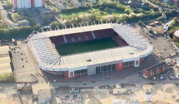 southampton st mary's stadium