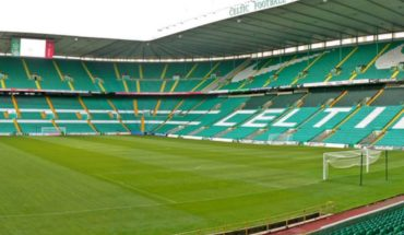 celtic park stadium