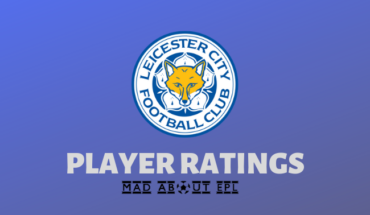 leicester city player ratings