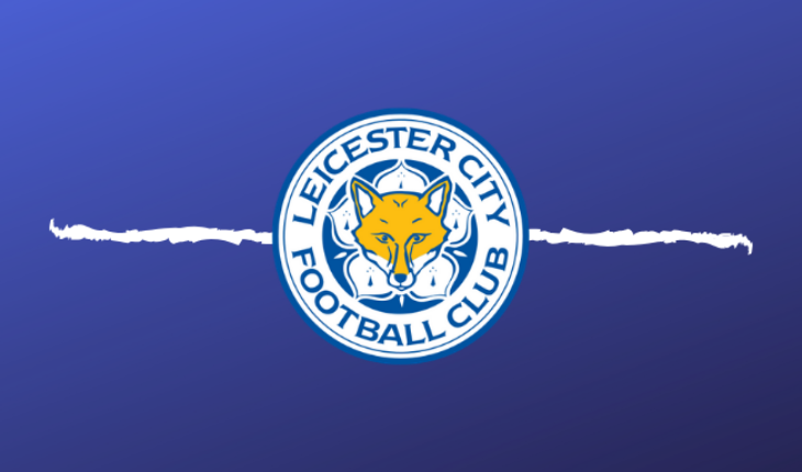 leicester city lineup