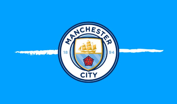 manchester city lineup