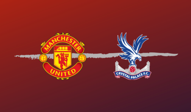 Image result for man united vs crystal palace