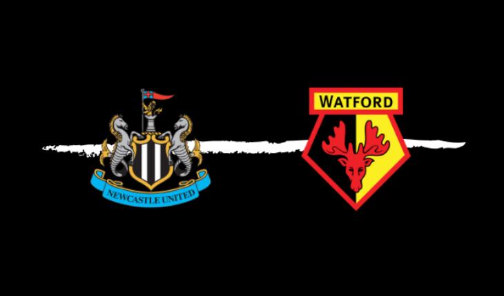 newcastle united vs watford