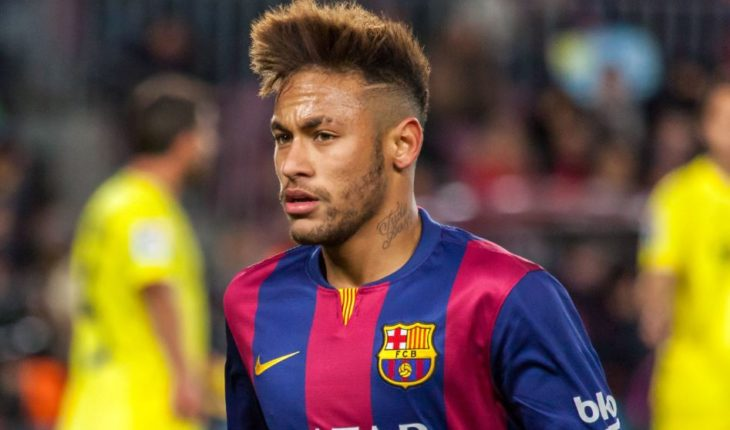 Neymar transfer: He belongs to PSG, says Barcelona boss Ernesto Valverde
