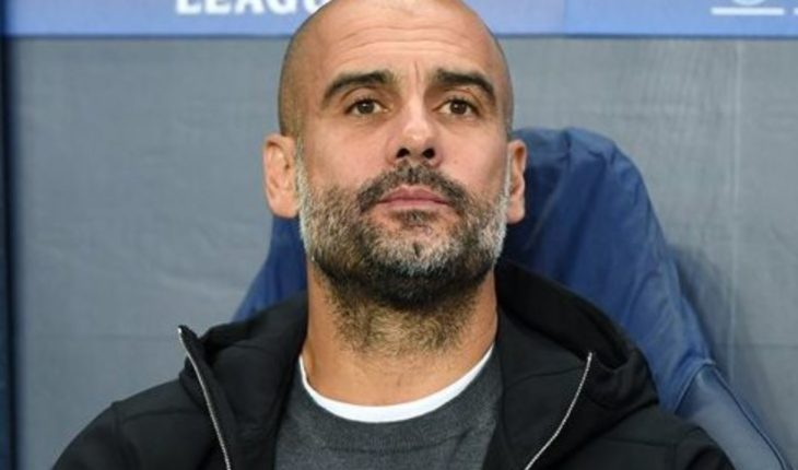 Pep Guardiola bemoans lack of VAR consistency after Spurs hold Manchester City