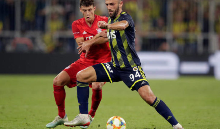 Vedat Muriqi west brom transfer news