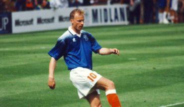 dennis bergkamp premier league goals