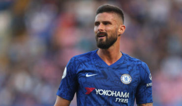 olivier giroud newcastle transfer news