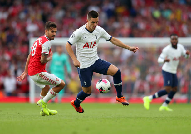 Long-term Tottenham target could be made available: Should Pochettino retain an interest? 1