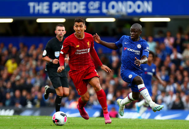Liverpool star could be subject of a £75m bid: Should Klopp entertain any potential approach? - MAD ABOUT EPL