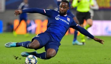 Moussa Dembele tottenham transfer news