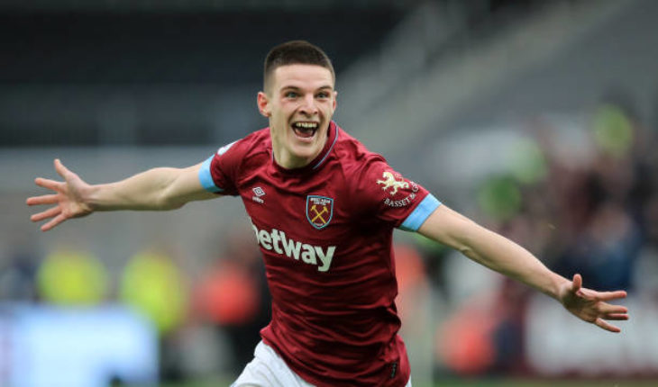 declan rice chelsea transfer news