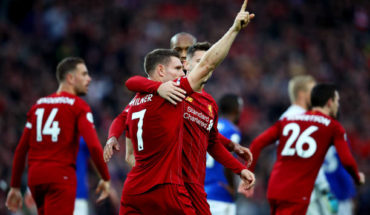 Liverpool Need To Get Past 'Favourites' Tag To Beat Manchester United At Old Trafford 1