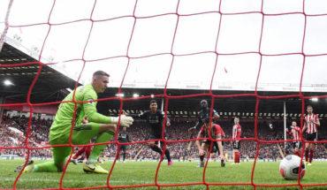 liverpool vs sheffield united premier league