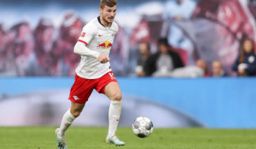 timo werner liverpool transfer news
